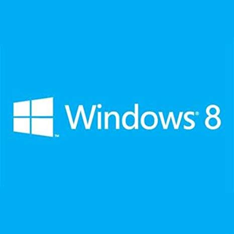 Windows 8 32/64 bits