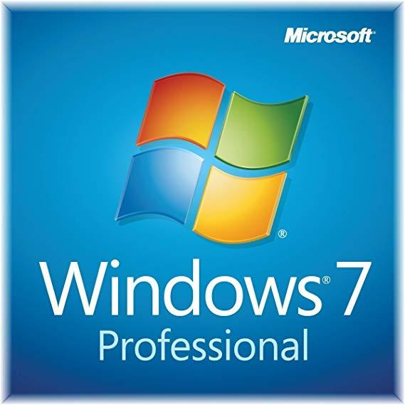 Windows 7 64/32 bits