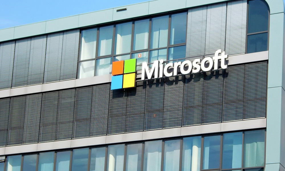 Microsoft et Huawei