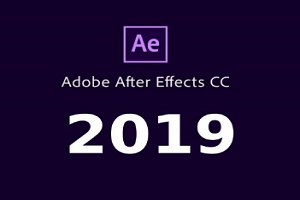After Effect CS6 2019 2019