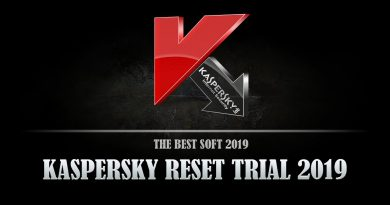 Kaspersky Reset Trial 5.1.0.41 Final 2019