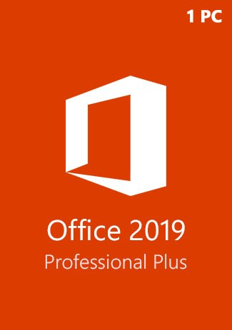 Clé D'activation Office 2019 Professional Plus Crack [Lien Direct de Téléchargement]
