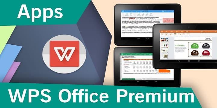 WPS Office Premium 11