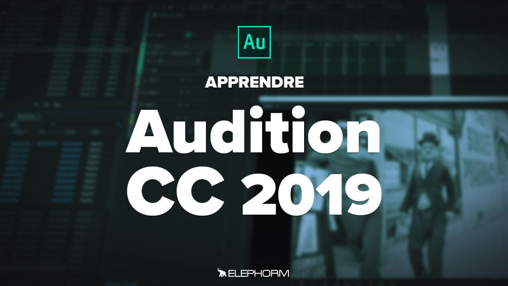 Adobe Audition CC (2019)