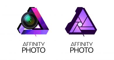 Affinity Photo 2019