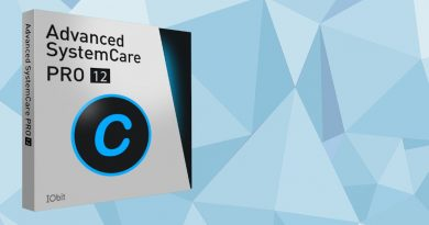 Advanced SystemCare 12 Pro Crack