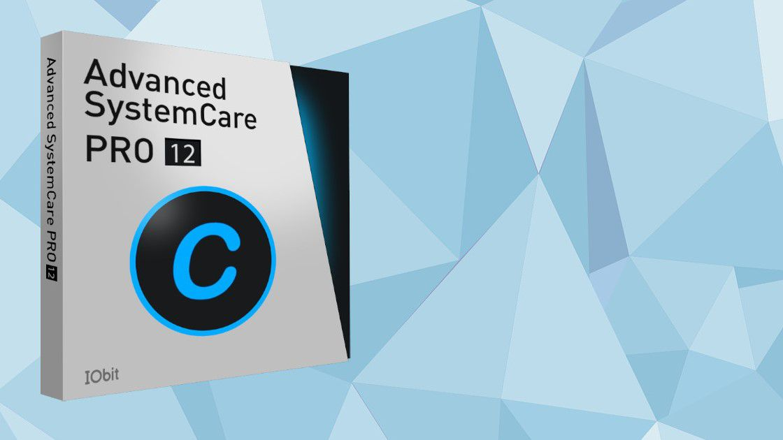 Advanced SystemCare 12 Pro Crack