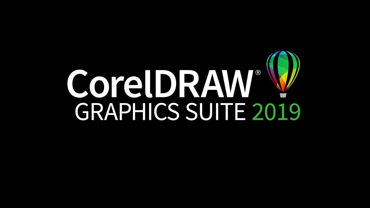 CorelDRAW Graphics Suite 2019 avec Crack