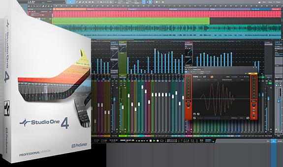 Studio One Pro 4.5.3