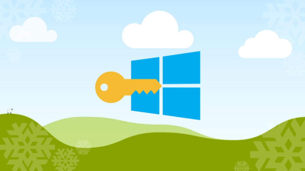windows login unlocker v1 5  32-64 bits