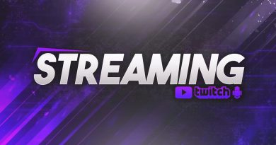Streaming dans Twitch