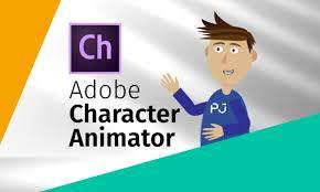 Adobe Character Animator CC 2020 v3.0