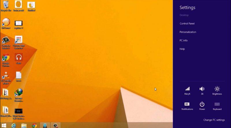 Windows 8.1 AIO 8in1