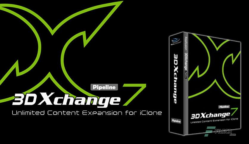 Reallusion-3DXchange-7