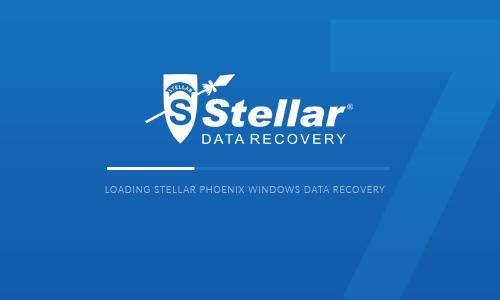 Stellar Data Recovery Technician