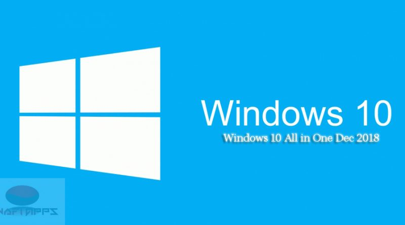 Windows-10-All-in-One
