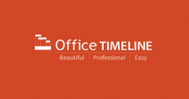 Office Timeline Plus/Pro Edition