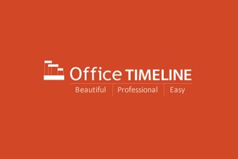 Office Timeline Plus/Pro Edition