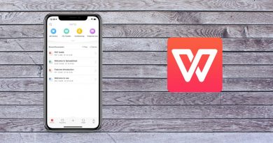WPS Office Premium 11 2020