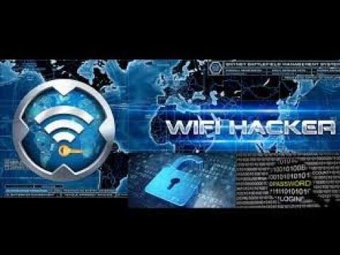 Comment hacker un code Wi-Fi