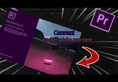 -TUTO- COMMENT AVOIR ADOBE PREMIERE PRO CC [2020] [GRATUITEMENT]