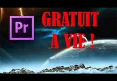 Comment Avoir Adobe Premiere Pro 2019 Gratuit