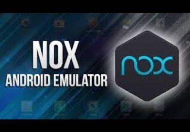 NOX  PLAYER INSTALLATION ET CONFIGURATION D'UN ÉMULATEUR ANDROÏDE  SUR PC