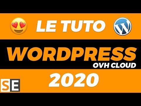 Comment Créer un SITE WordPress PROFESSIONNEL (2019) 💪