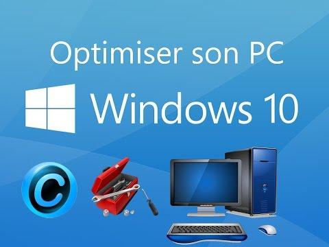 Tuto: Accélérer son PC Windows 10