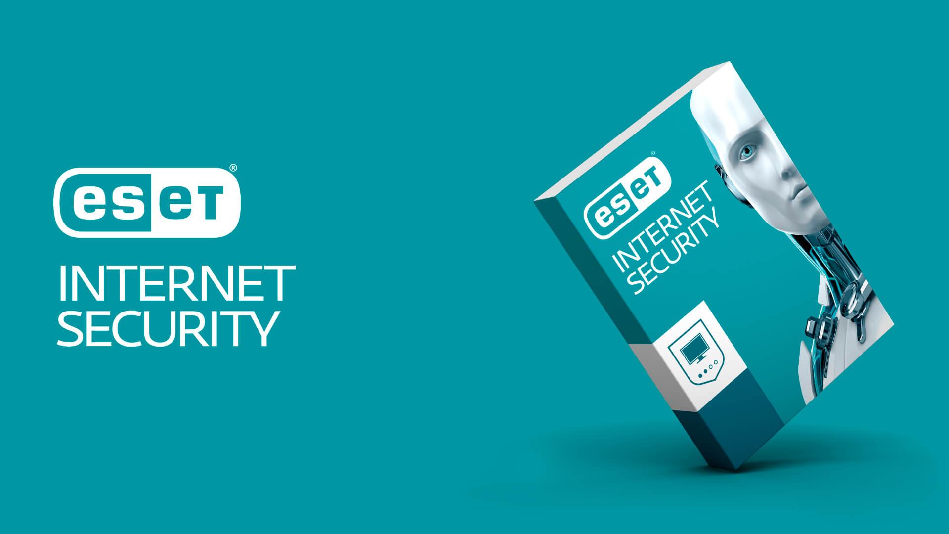 ESET Internet Security 13 full crack