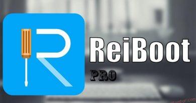 Tenorshare ReiBoot Pro 7 2020