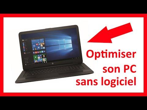 Top 7 astuce pour optimiser ton PC sans logiciel !