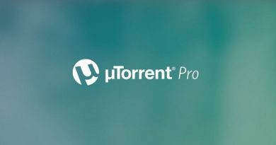 µTorrent Pro 2020