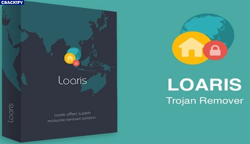 Loaris Trojan Remover 2020