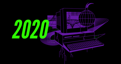 Tor Browser 2020