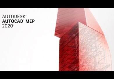 Autodesk AutoCAD MEP 21