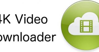 4K Video Downloader 2020
