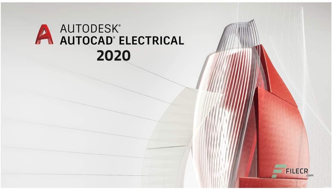 Autodesk AutoCAD Electrical 2021 [Évaluation complète]