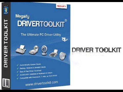 Driver Toolkit Crack v8.6.0.1 Version complète avec correctif