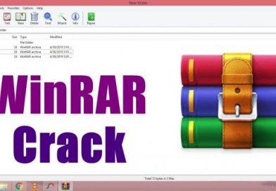 WinRAR 5.90 Final