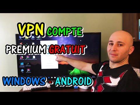 Excellent VPN Premium Gratuit pour Windows et Android