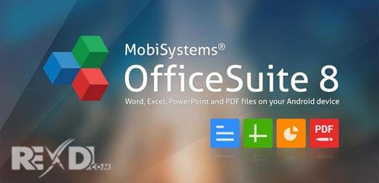 OfficeSuite Premium 4.10.30471 avec crack