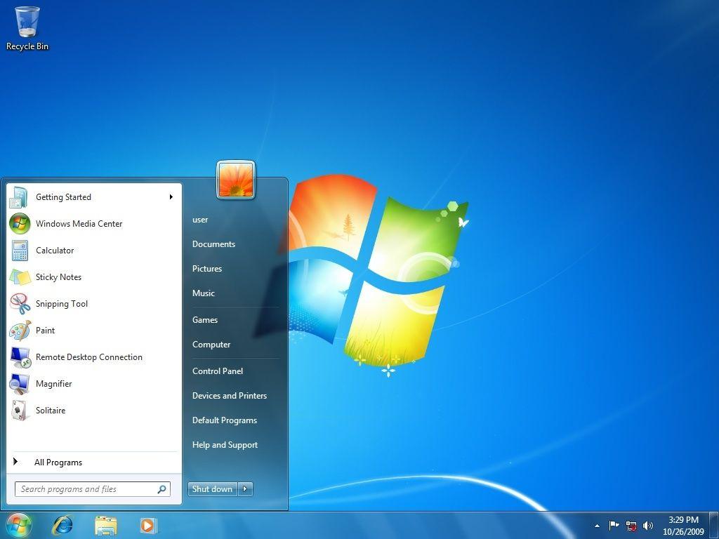 Clé de produit Windows 7 Ultimate 32/64 bits (100% fonctionnel)