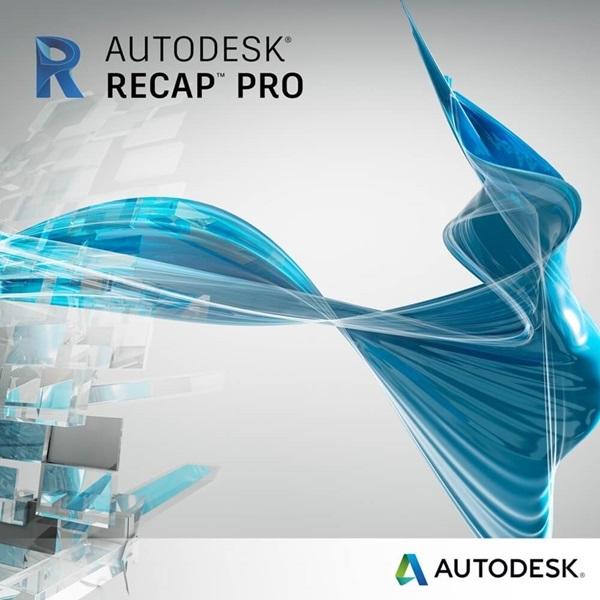 Téléchargement Gratuit D'Autodesk ReCap Pro 2021