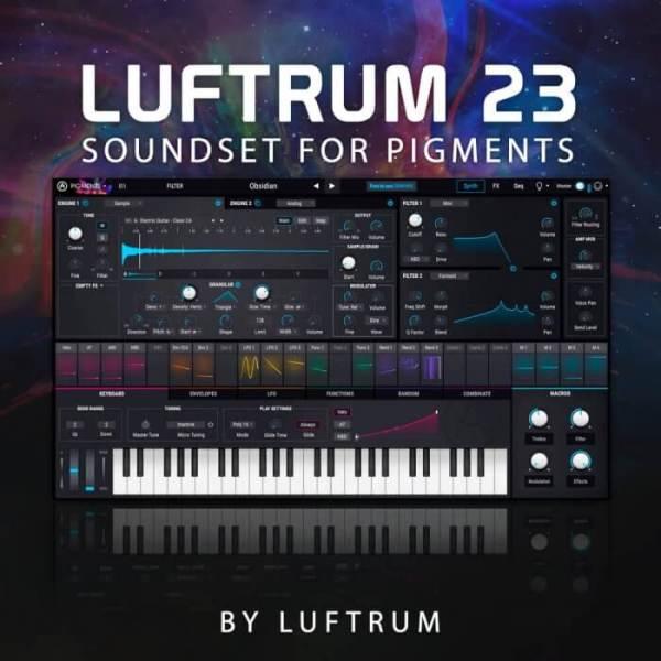 Luftrum 23 Crack Soundtrack NVCrack.com