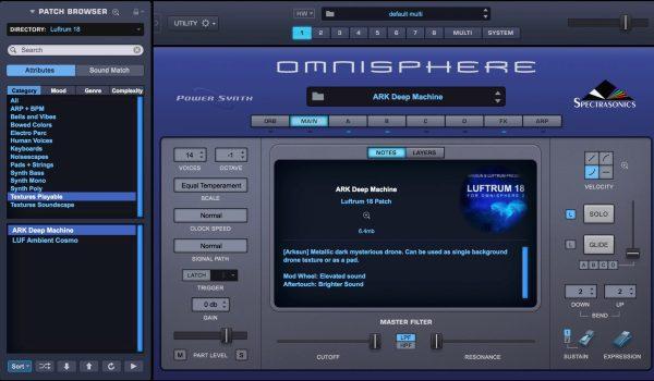 Luftrum 23 Crack Soundtrack And Patch nvcrack.com