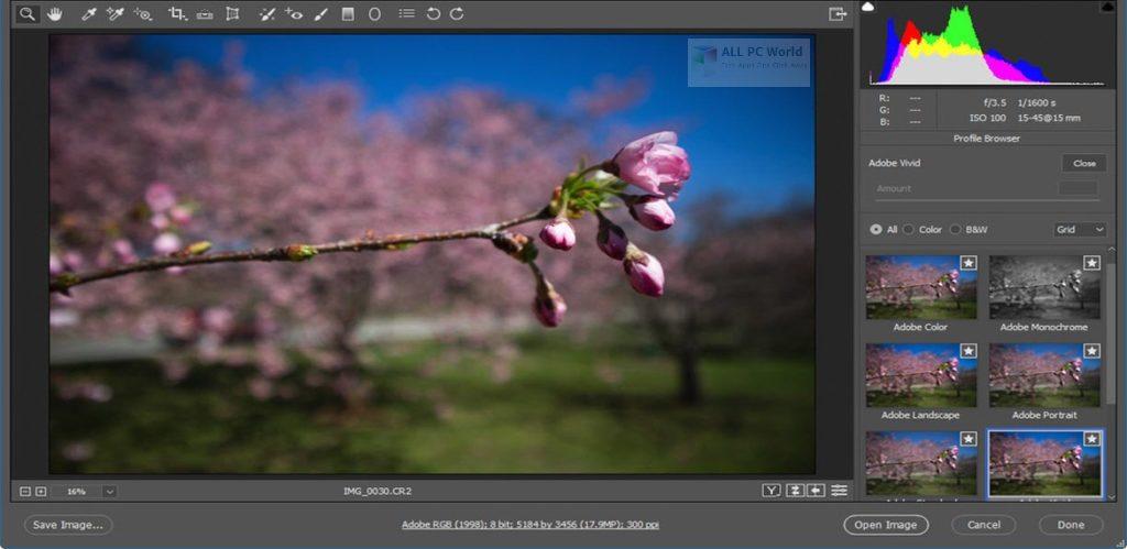 Télécharger Adobe Photoshop CC 2020 v21.1.3.190 gratuitement