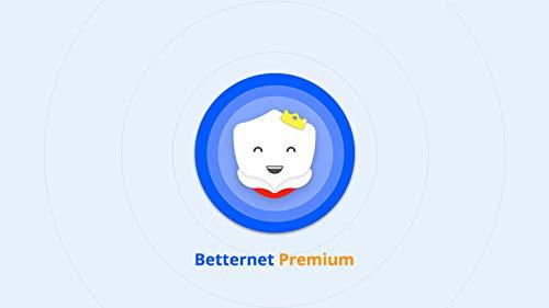 Betternet VPN Premium 5.5.0.445  Version complète Téléchargement gratuit 2020