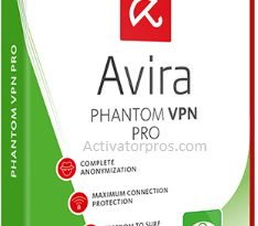 Avira Phantom VPN 2.32.2.34115 Crack Latest Version Free Download
