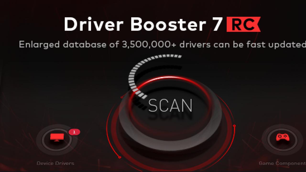 IObit Driver Booster Pro 7.4.0.728 Crack Avec Clé de série